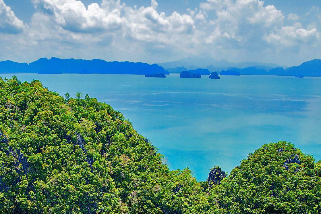 De verborgen parels van Thailand