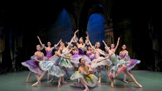 St. Petersburg Festival Ballet brengt magische wereld van 'Sleeping Beauty' naar Vlaanderen