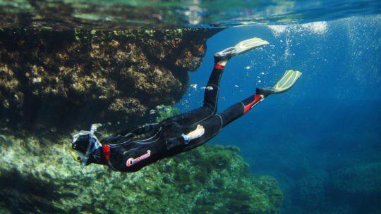 7 redenen waarom Malta een paradijs is voor duikers