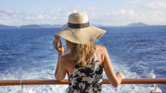Zo creëer je thuis de ultieme cruise-ervaring