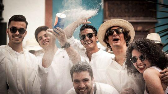 Carnaval op La Palma, helemaal anders dan we gewend zijn