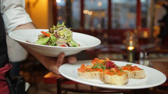 Diner Special bij HotelSpecials: gratis ontbijt plus gratis diner