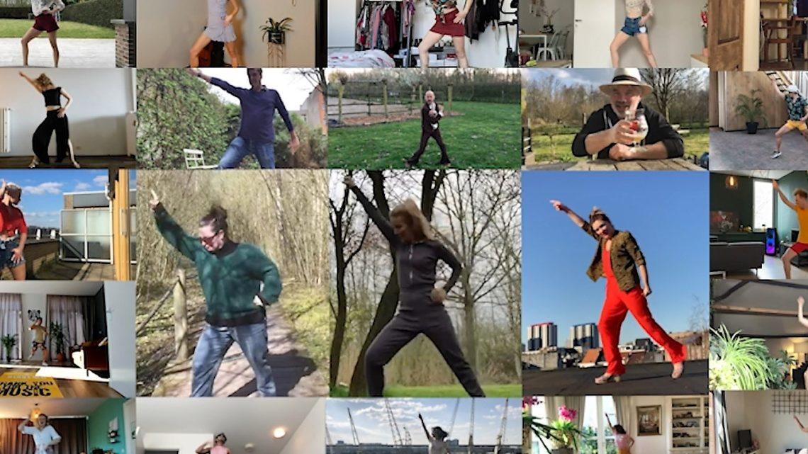 Dancing Queen in uw eigen kot!