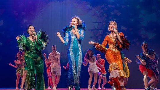 Nieuwe speeldata voor Vlaanderens populairste musicals