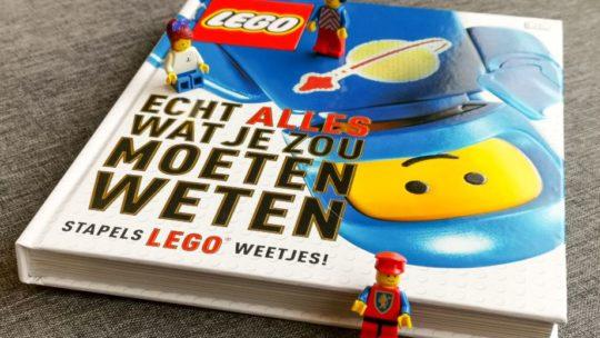Alles wat je moet weten om zelf LEGO Master te worden!