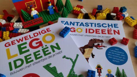 Geweldige LEGO-ideeën om thuis blokjesmonsters en blokjesdieren te maken