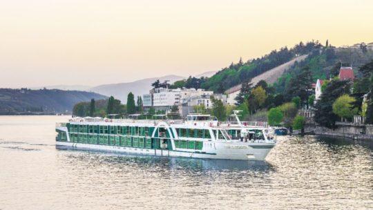 Cruisen in het najaar: All Ways is er klaar voor