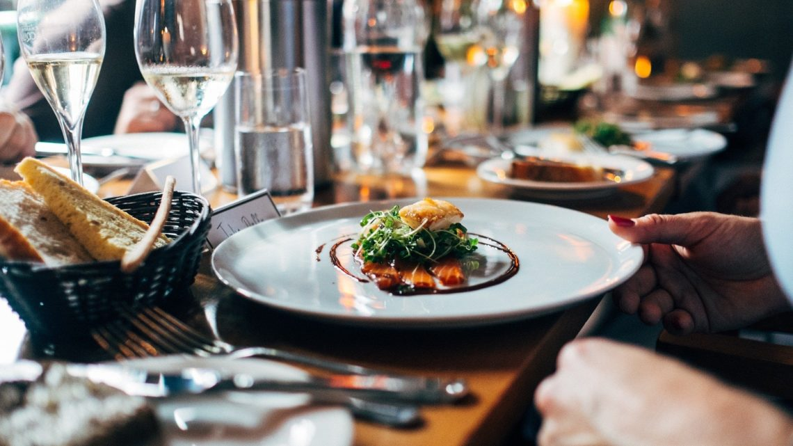 Dompel je onder  in de culinaire wereld van Knokke-Heist
