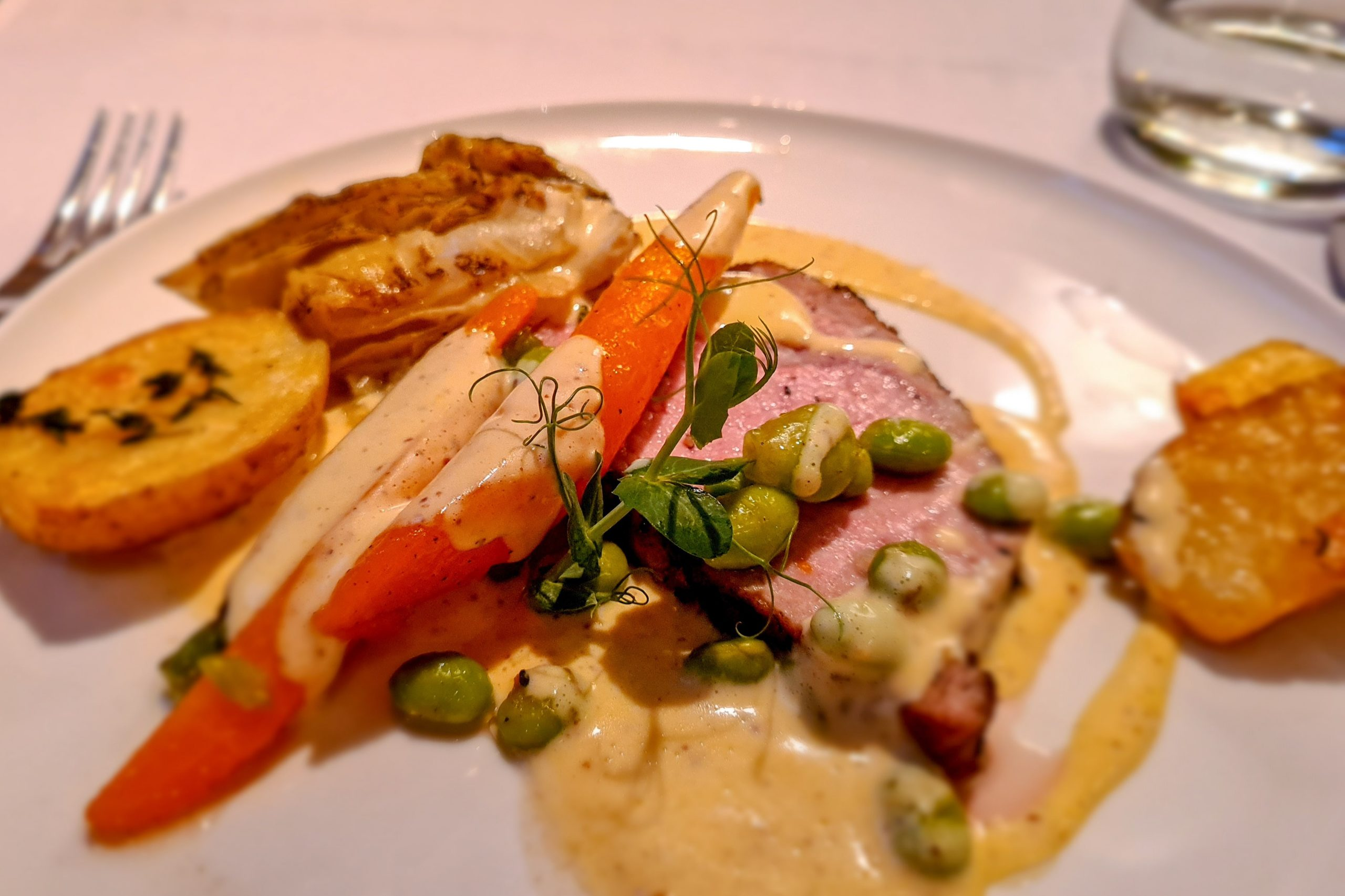 Restaurant Den Duyventooren: culinair en betaalbaar genieten