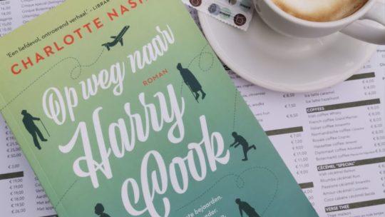 Op weg naar Harry Cook: een roadtrip met een positieve boodschap