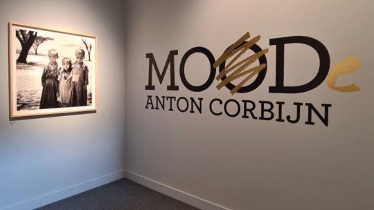 Anton Corbijn toont nooit eerder vertoonde portretten van internationale stijliconen