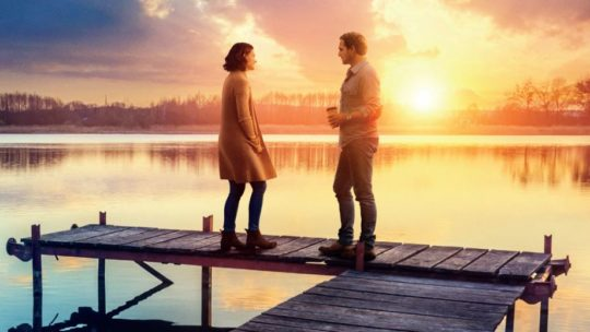 Dromen komen uit in romantisch drama 'The Secret: Dare to Dream'