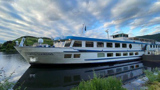 Nieuwe routes en schepen voor VIVA Cruises in 2021
