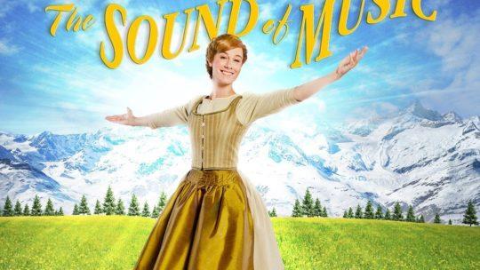 The Sound of Music brengt Oostenrijkse Alpen naar Antwerpen