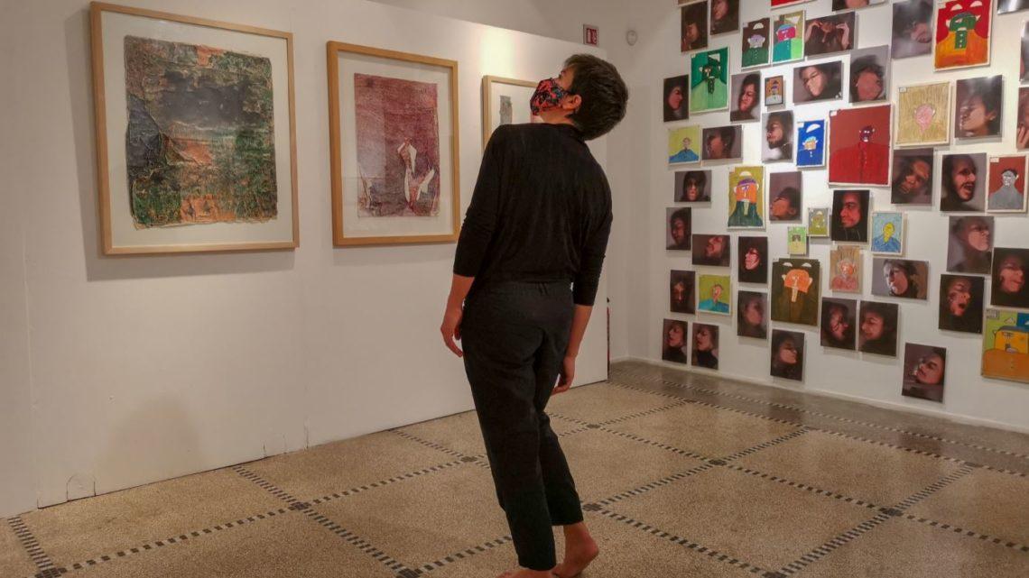 Embrasez-vous! – Art et marges museum viert tiende verjaardag met expo die je in vuur en vlam zet