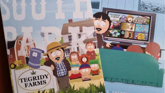 South Park viert mijlpaal in 23ste seizoen vol absurde verhalen