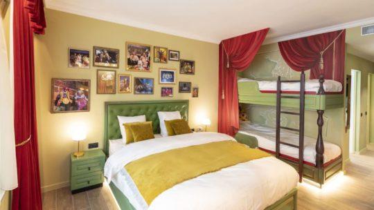 Slapen bij Samson en Marie: Plopsa Hotel maakt zich op voor eerste bezoekers
