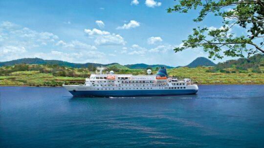 Riviercruisespecialist VIVA Cruises lanceert zeecruises