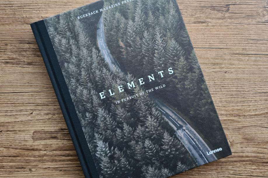 Op zoek naar de pure schoonheid en kracht van de natuur in 'Elements – In pursuit of the wild'