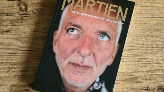 De Meilandjes vertellen honderduit in biografie 'Martien'