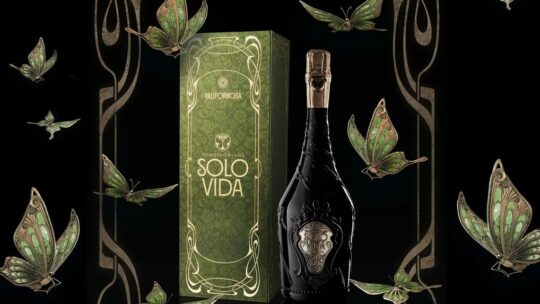 Solo Vida: de magie van Tomorrowland in een fles