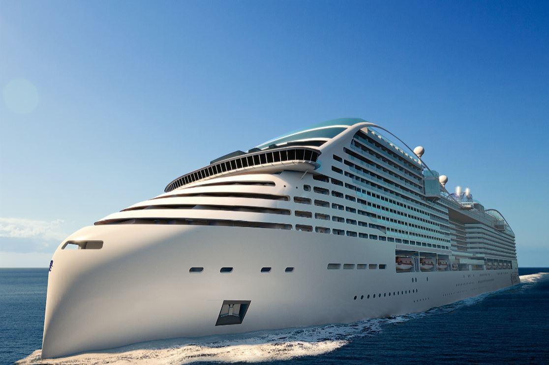MSC Cruises bestelt extra World Class schepen