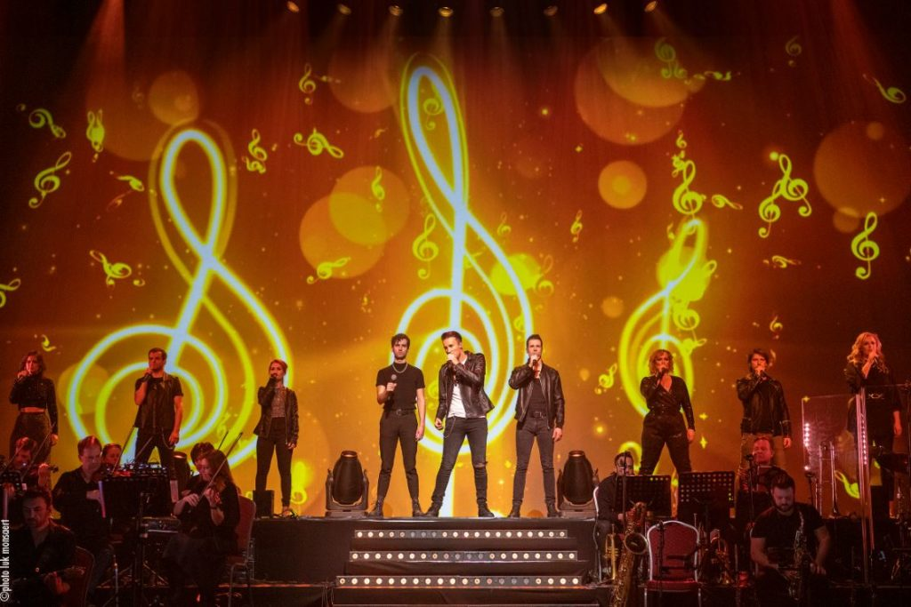 'The Best of Musicals – at the Movies': het ideale musicalfeestje