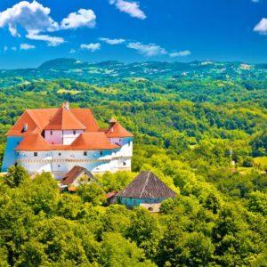 Knipsel-kroatie