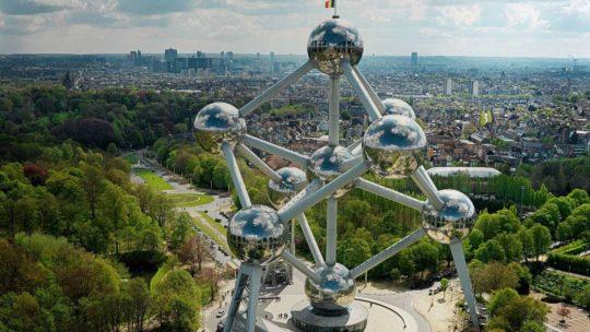 Win een citytrip naar Brussel
