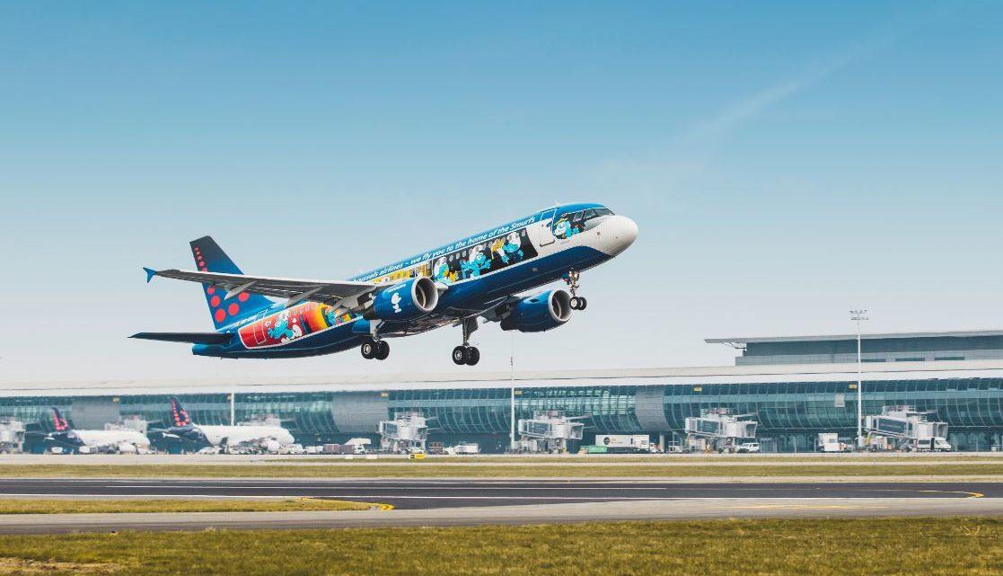 Brussels Airlines hervat vluchten met een netwerk van 59 bestemmingen