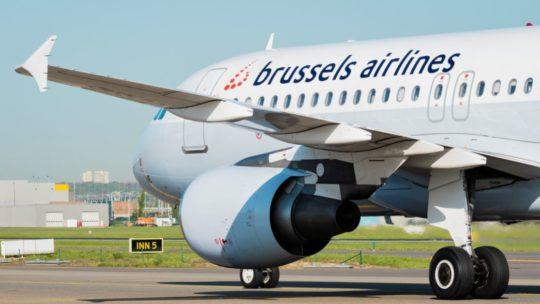 Brussels Airlines neemt maatregelen om haar voortbestaan te verzekeren