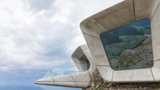 De fascinerende architectuur van Zuid-Tirool