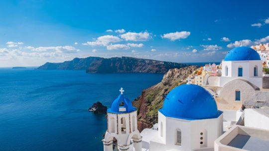 Spanje en Griekenland zijn meer dan ooit onze favoriete vakantiebestemmingen