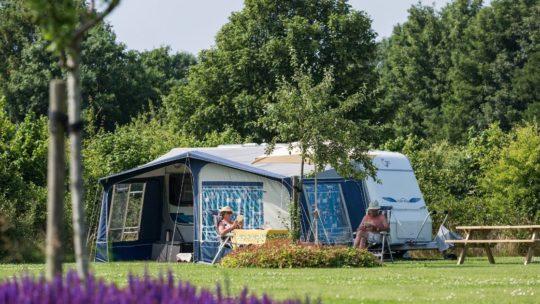 #staycation: overnachten in unieke achtertuinen in de polder tot vintage caravans
