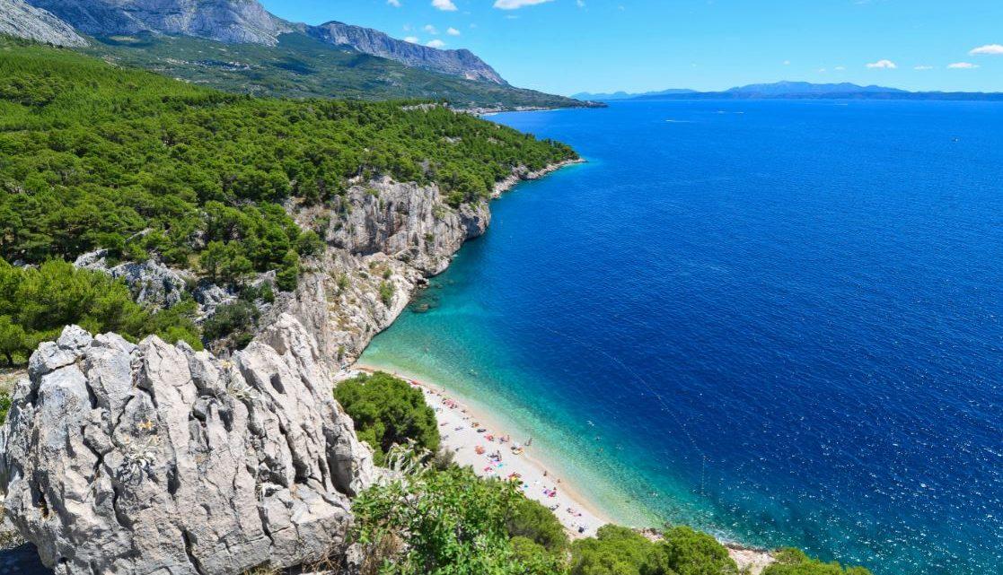 Belgische toeristen kunnen deze zomer opnieuw relaxen aan de mooiste stranden van Europa