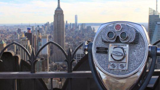 Zo zag je The Big Apple nog nooit: 6 unieke manieren om New York City te bekijken