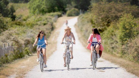 Fietsen en biken in en rond Koksijde-Oostduinkerke