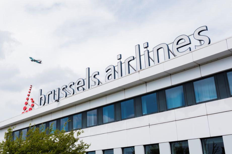 Brussels Airlines blijft in de lucht