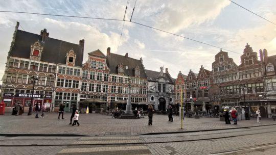Bubbelproof nazomeren in Vlaanderen
