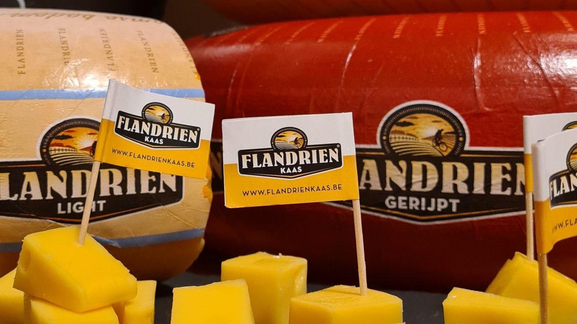 Flandrien Kaas, een kwestie van goede smaak