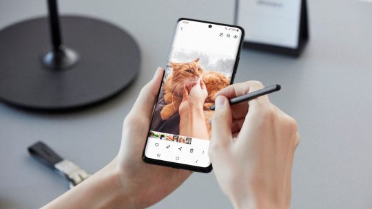 Samsung Galaxy S21 pakt uit met eersteklas camera en video