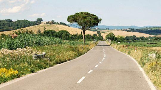 4 heerlijke vakantie-ideeën voor de ultieme roadtrip door Italië
