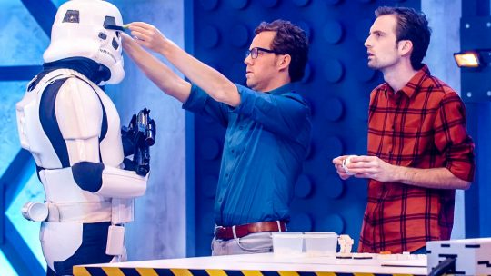 May The Fourth Be With You (en met Lego Masters): onze 7 favoriete Lego Star Wars sets