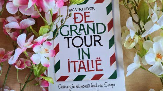 'De Grand Tour in Italië': Op reis door de laars van Europa