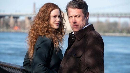 Nicole Kidman en Hugh Grant schitteren in het bloedstollende 'The Undoing'