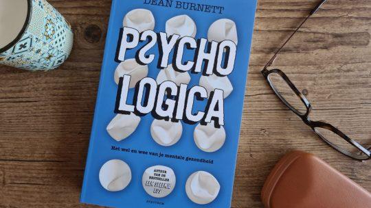 Psychologica: Hoe ons brein werkt bij mentale problemen