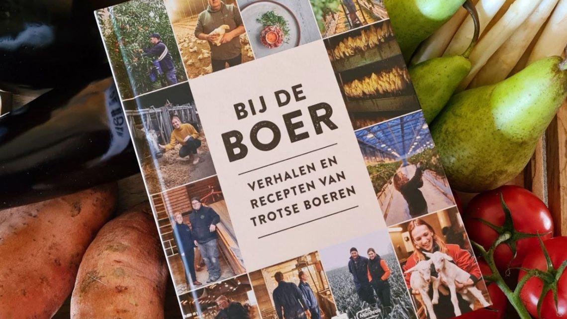 'Week van de Korte Keten' zet verse producten van bij de lokale boer in de kijker