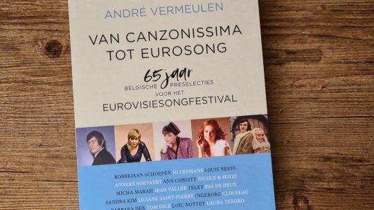Van Canzonissima tot Eurosong: 65 jaar Belgische preselecties voor het Eurovisiesongfestival