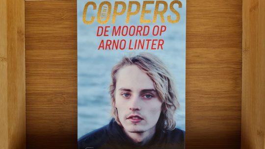 Liese Meerhout heeft een hele kluif aan het oplossen van 'De moord op Arno Linter'