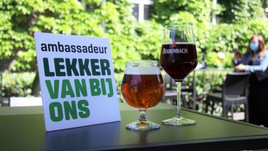 Lekker van bij ons: Vlaanderen zet lokale voeding op de kaart met eigen ambassadeurslabel